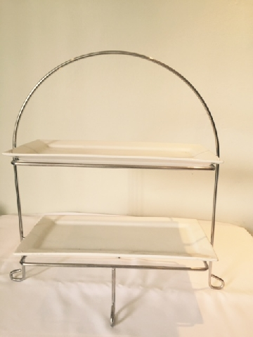 cakestand-2tier-rectangular-with-frame