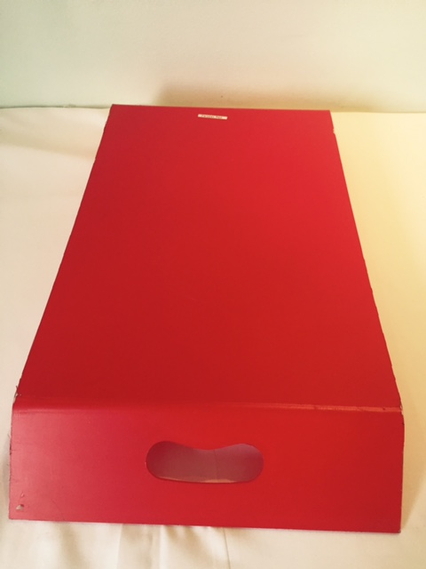 perspex-red-flat