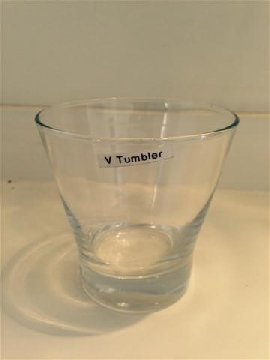 v-tumbler